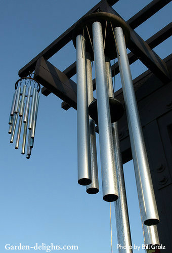 Aluminum Wind Chimes Decorative Unique Quality Chimes